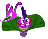 Goofy Baby Plant {Woo}