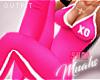 M! XoXo Pink - XXL