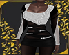 (A.F)outfit/black&white