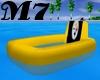 Steeler Raft Chair