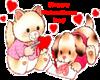 Tiny Valentines