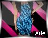 (K) Fashionista Blue