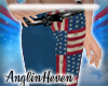 *A* 4th July Pants 3