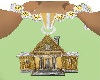 Iced out House Chain