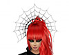 mrs dracula hairpiece