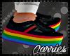 C Pride Shoes