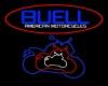 Neon Buell American Moto
