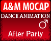 A&M Dance *After Party*