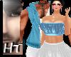 bleu&white couple 2