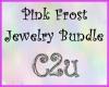 C2u Pink Frost Bundle