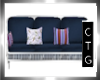 CTG MODERN LIFE COUCH/3