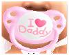 I love Daddy Paci Anim