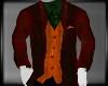Joker Costume Top