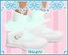 ℋ  Lace Mary Janes V2