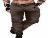 dark brow khakis