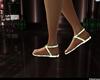 Summer Meadow Sandals