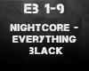 Everything Black