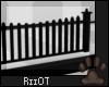 !R; Aus Fence