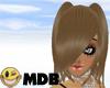 ~MDB~ BROWN PRESILLA