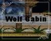 Wolf Cabin