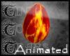 TTT Fire Dragons Egg