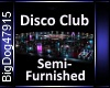 [BD]Disco Club