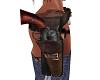 Cowgirl Gun