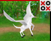 Animated Pegasus