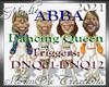ABBA Dancing Queen F/M