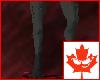 Black Fox Legs