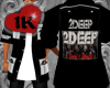 !!1K 2DEEP CREW SHIRT (M