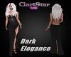 Dark Elegance Dress