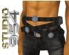 954 TriNeko Black Belt