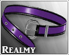 [R] Freedom Purple