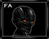(FA)Anyskin Skull Head