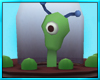 Alien Ship Pet