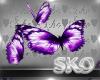 *SK*Butterflies Pu Der