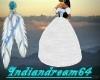 i64)Wedding Gown