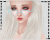C! Glasses Blue