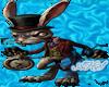 McGee White Rabbit