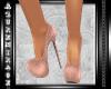 ^AZ^Cocktail Heels-Pink
