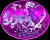 [AS]Rug Purpel Love