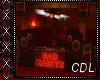 !C* S Neon DJ Booth