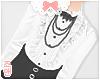 |J| Valentine Waitress 2