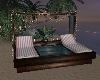 Romantic Loungers Pool