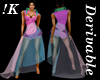 !K! Spike Corset Dress1