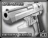 ICO Desert Eagle M