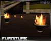 (m)Hindi Fire Dance