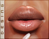 ᴅ. Lush Lips 'Bestie