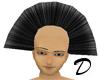 Mollari Hair Mesh